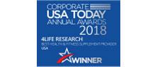 美国最佳保健与健身产品制造商